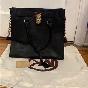 Michael Kors Large Hamilton bag